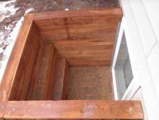 Emergency Exit Window for Basements