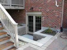 Basement Exit Door Installation in Pennsylvania, New Jersey, and Delaware