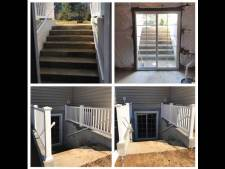 Basement Exit Door Installation Services