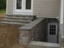 Basement Door & Steps Installation in NJ, PA, DE