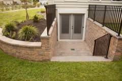 Basement Exit Door Installation Services