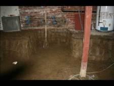 Basement Lowering Services in PA, NJ, & DE