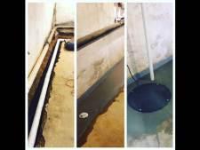 Waterproofing Projects in Pennsylvania, New Jersey, Delaware