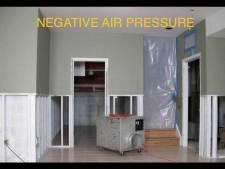 Negative Air Pressure