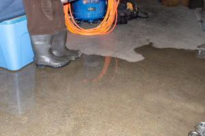 Waterproofing in New Jersey, Pennsylvania, and Delaware