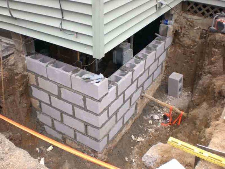 Structural Repair Methods